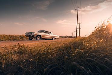 Chevrolet Impala - Majestics Car Club