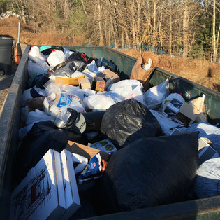 How Can We Reduce Durham's Trash Load?