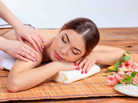 Waktu yang Tepat untuk Relaxation Massage