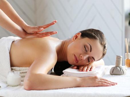 Manfaat Setelah Melakukan Body Massage