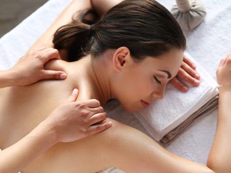 Fakta-Fakta Menarik tentang Massage yang Perlu Anda tahu | Spa Massage