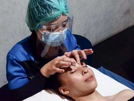 Inilah 5 Manfaat Face Massage untuk Kesehatan Wajah