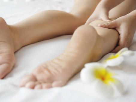 Manfaat dan Perawatan Foot Spa Massage di Jogja