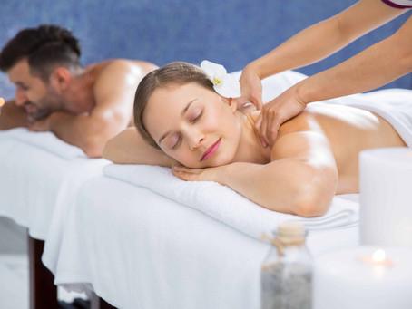 Spa Massage Bisa Meningkatkan Sistem Kekebalan Tubuh