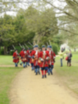 The First Foot Guards