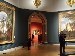 Charles I: King and Collector - Exhibition Review