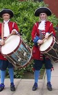 Foot Guard Musicians