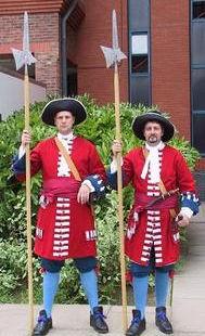 Foot Guard Sergeants