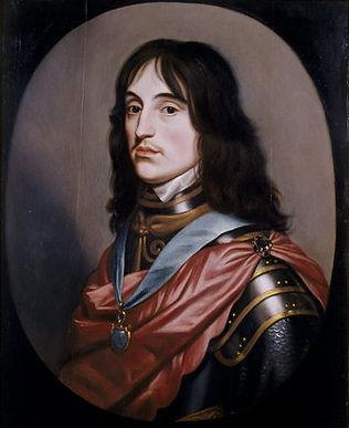 Prince Rupert