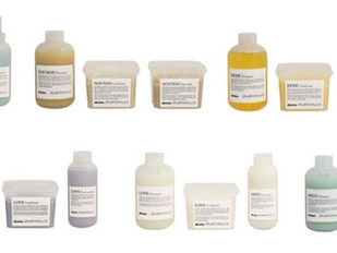 'Essentials' by Davines