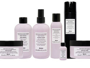 'Your Hair Assistant' by Davines