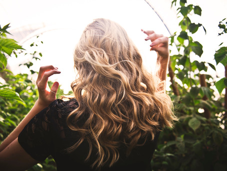 5 reasons you should switch to organic hair colour