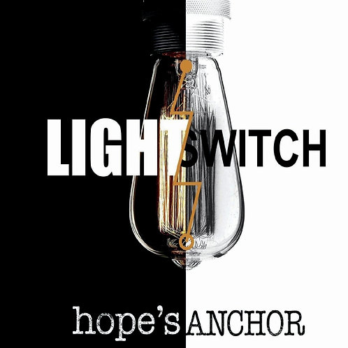 hope's Anchor Lightswitch CD