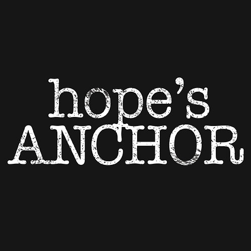 hope's ANCHOR CD