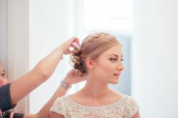 Belle & Bride - Wedding Hair