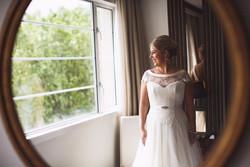 Wedding Hair - Belle & Bride