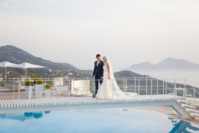 'How to survive a Destination Wedding' for Stylists and Brides