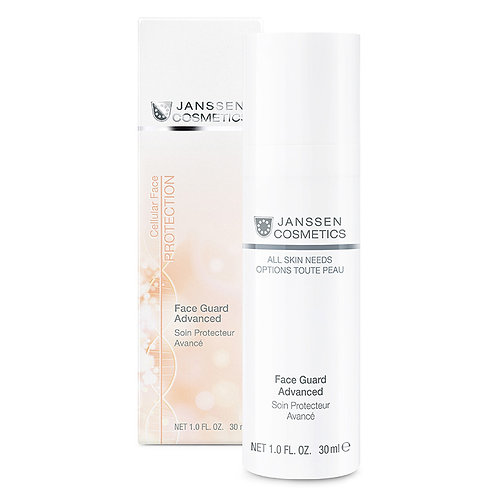 FACE GUARD ADVANCED SPF 30