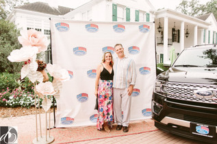 Bohemian Bloom Gala - Presented by Sarasota Ford. Photos by Arianna J Photography ©