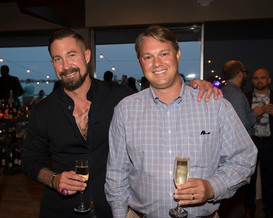 Bohemian Bloom Gala - Presented by Sarasota Ford. Photos by Cliff Roles Photography ©