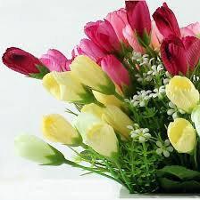 Tulip Bouquet 20