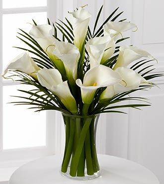 Calla Bouquet 10
