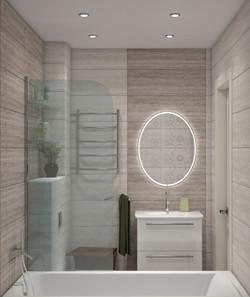 ванна комната