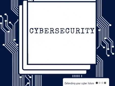 An Introduction to Cybersecurity