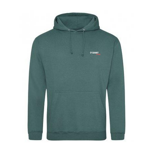 Pinnacle Hoodie - Range of colours