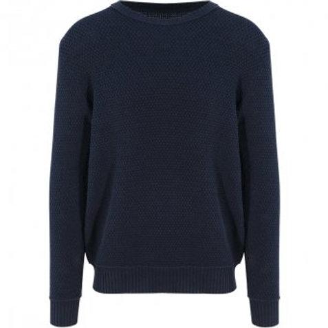 Blakehope Sweater - Navy
