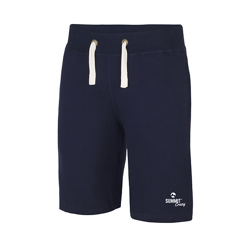 Summit Ascend Shorts - Navy