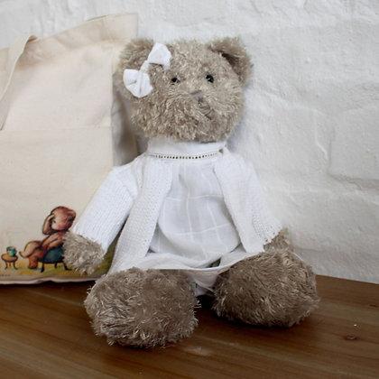 Vintage Teddy - Maisy