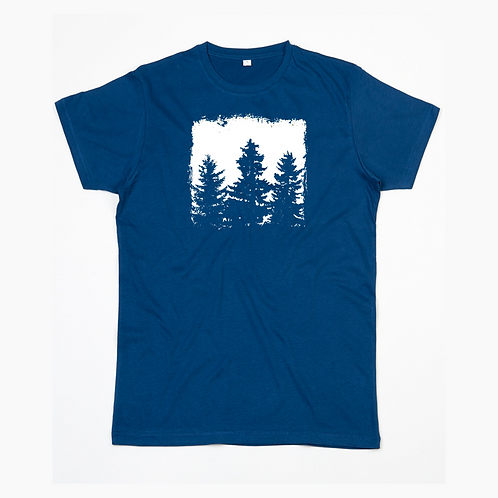 Limited Edition Woods Tee