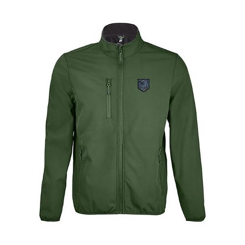 Men's Ridlees Softshell Jacket