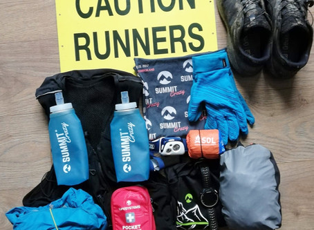 Our Top Tips for Race Preparation