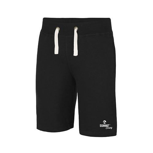 Summit Ascend Shorts - Black