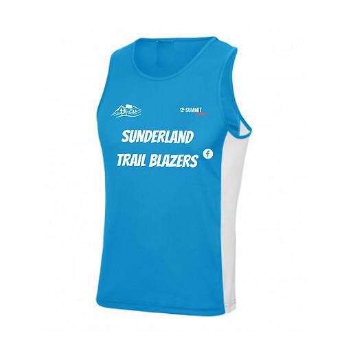 Men's Trail Blazer Vest