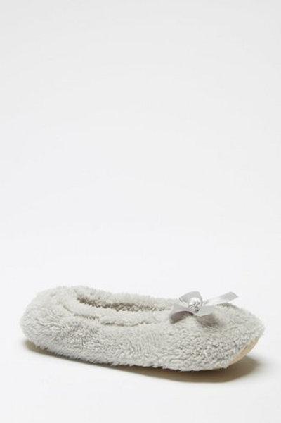 Jensen's Slippers