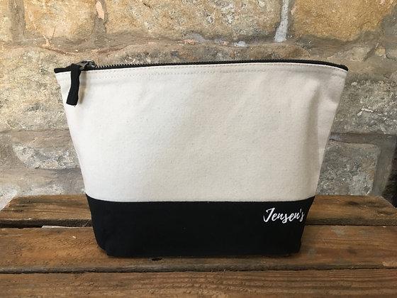 Jensen's Wash Bag