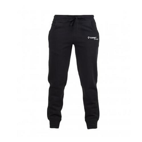 Slim cuffed Fleece Joggers
