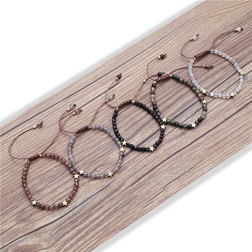 Jensen's Bracelet - mixed colours