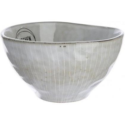 Stoneware Distressed Bowl (14cm)