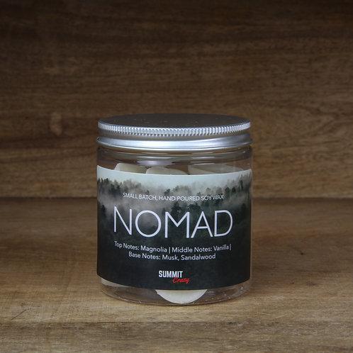 Summit Crazy Nomad Wax Melts (in jar)