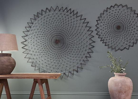 Arna Wire Wall Art