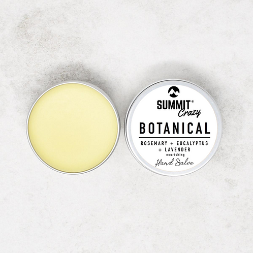 Summit Botanical Hand Salve