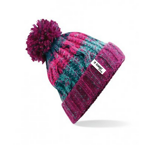 Summit Crazy Valley Pom Pom (TRADE)