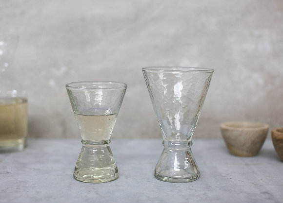 Ziki Wine Glass