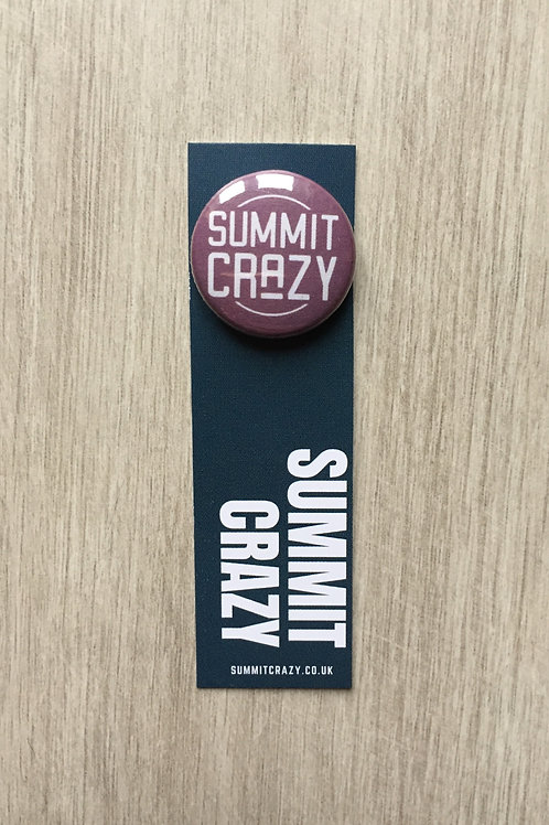 Summit Crazy Badge (TRADE)