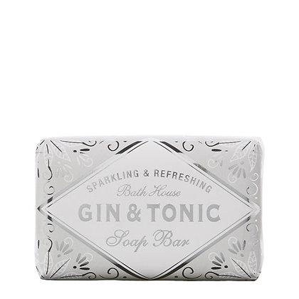Gin & Tonic Soap Bar -Bath House