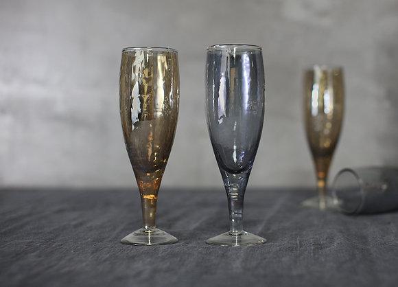 Ozari Champagne Flute